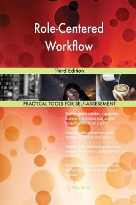Role-Centered Workflow Third Edition (Paperback)