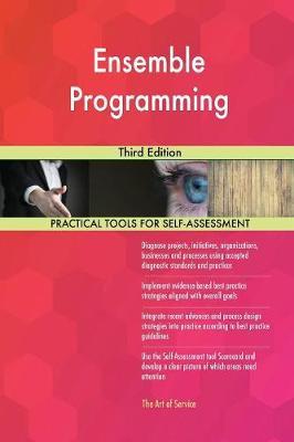 Ensemble Programming Third Edition (Paperback)