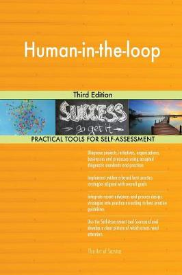 Human-In-The-Loop Third Edition (Paperback)