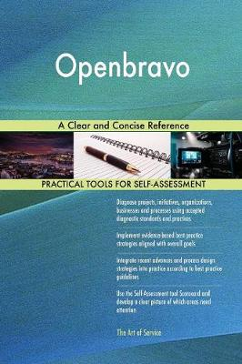 Openbravo a Clear and Concise Reference (Paperback)