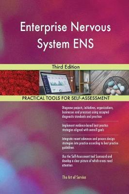 Enterprise Nervous System Ens Third Edition (Paperback)