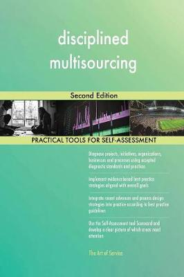Disciplined Multisourcing Second Edition (Paperback)