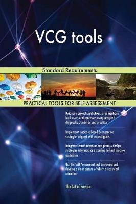 VCG Tools Standard Requirements (Paperback)