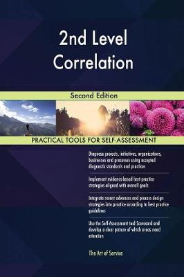 2nd Level Correlation Second Edition (Paperback)