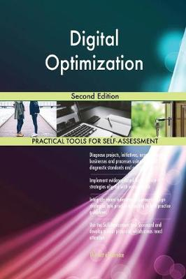 Digital Optimization Second Edition (Paperback)