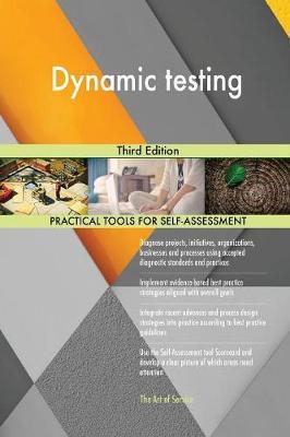Dynamic Testing Third Edition (Paperback)