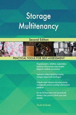Storage Multitenancy Second Edition (Paperback)