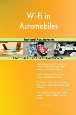 Wi-Fi in Automobiles Standard Requirements (Paperback)