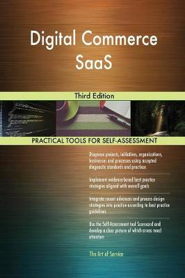 Digital Commerce Saas Third Edition (Paperback)