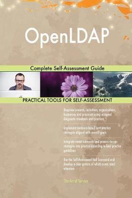 Openldap Complete Self-Assessment Guide (Paperback)
