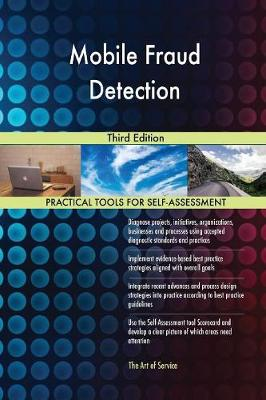 Mobile Fraud Detection Third Edition (Paperback)