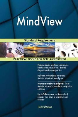 Mindview Standard Requirements (Paperback)