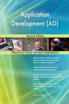 Application Development (Ad) Second Edition (Paperback)