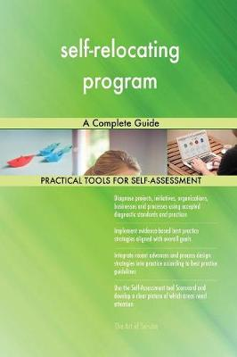 Self-Relocating Program a Complete Guide (Paperback)