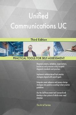 Unified Communications Uc Third Edition (Paperback)
