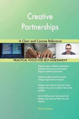 Creative Partnerships a Clear and Concise Reference (Paperback)