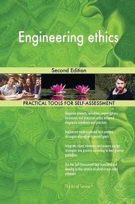 Engineering Ethics Second Edition (Paperback)