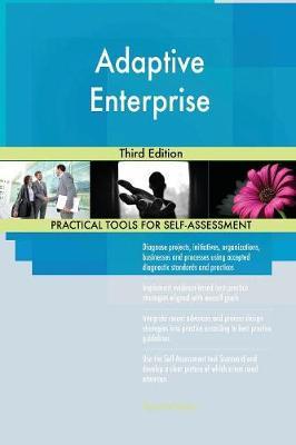 Adaptive Enterprise Third Edition (Paperback)