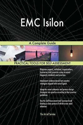 EMC Isilon a Complete Guide (Paperback)
