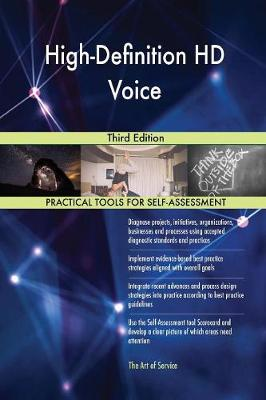 High-Definition HD Voice Third Edition (Paperback)