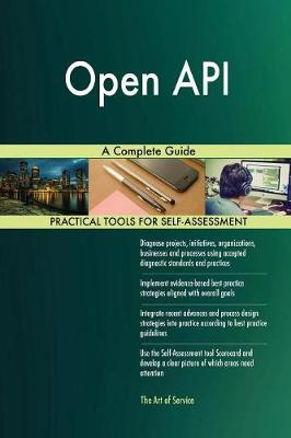 Open API a Complete Guide (Paperback)