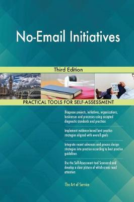 No-Email Initiatives Third Edition (Paperback)