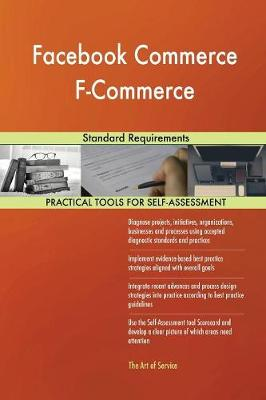 Facebook Commerce F-Commerce Standard Requirements (Paperback)