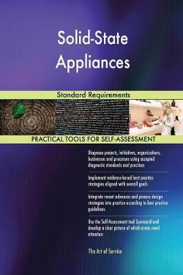 Solid-State Appliances Standard Requirements (Paperback)