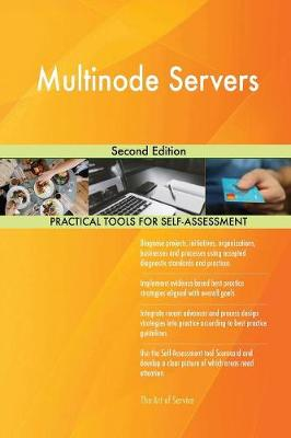 Multinode Servers Second Edition (Paperback)