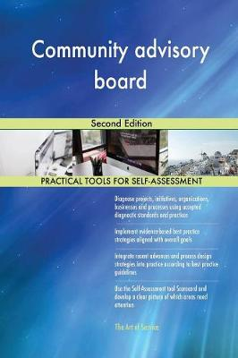 Community Advisory Board Second Edition (Paperback)
