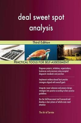 Deal Sweet Spot Analysis Third Edition (Paperback)