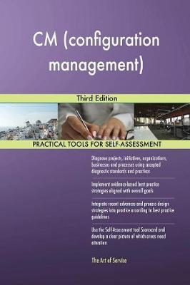 CM (Configuration Management) Third Edition (Paperback)