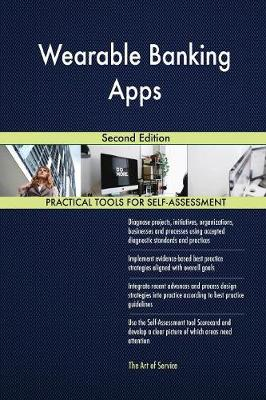 Wearable Banking Apps Second Edition (Paperback)