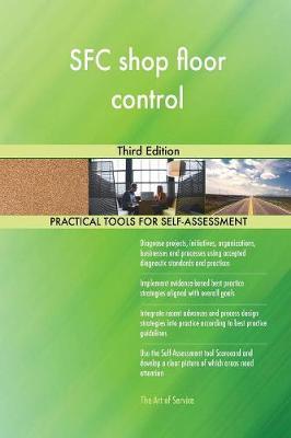 Sfc Shop Floor Control Third Edition (Paperback)
