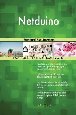 Netduino Standard Requirements (Paperback)