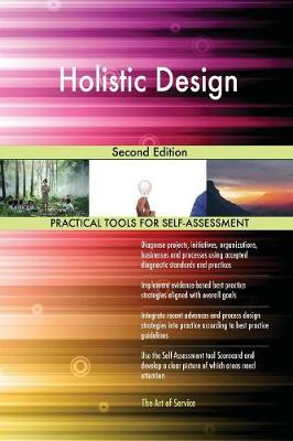 Holistic Design Second Edition (Paperback)