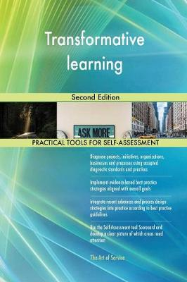 Transformative Learning Second Edition (Paperback)