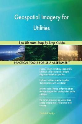 Geospatial Imagery for Utilities the Ultimate Step-By-Step Guide (Paperback)