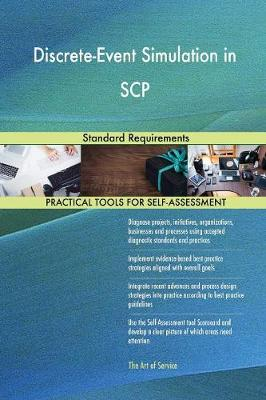 Discrete-Event Simulation in Scp Standard Requirements (Paperback)