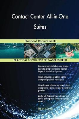 Contact Center All-In-One Suites Standard Requirements (Paperback)