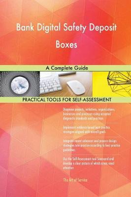 Bank Digital Safety Deposit Boxes a Complete Guide (Paperback)