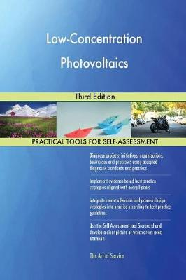 Low-Concentration Photovoltaics Third Edition (Paperback)