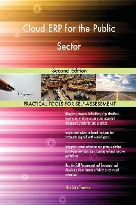 Cloud Erp for the Public Sector Second Edition (Paperback)