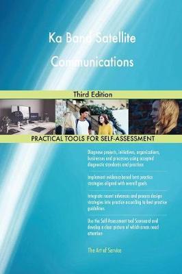 Ka Band Satellite Communications Third Edition (Paperback)