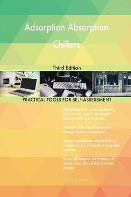 Adsorption Absorption Chillers Third Edition (Paperback)