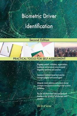 Biometric Driver Identification Second Edition (Paperback)