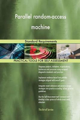 Parallel Random-Access Machine Standard Requirements (Paperback)