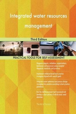 Integrated Water Resources Management Third Edition (Paperback)
