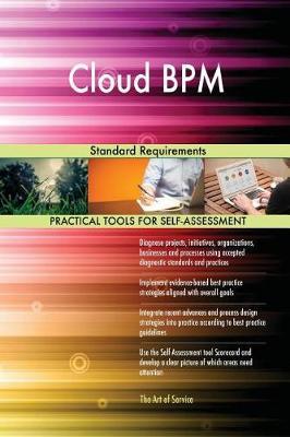 Cloud Bpm Standard Requirements (Paperback)