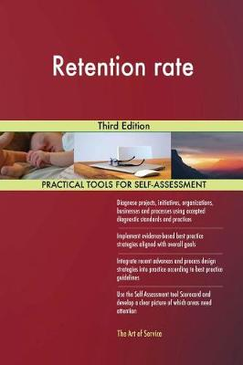 Retention Rate Third Edition (Paperback)